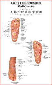 Reflexology charts